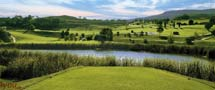 Tee Atalaya Golf Country Club