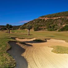 Fantastisk golf